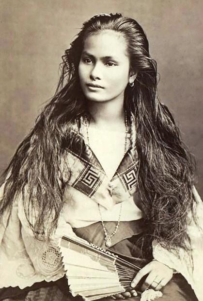 Подборка фото признанных красавиц начала 20 века. Как вам стандарты красоты прошлого?