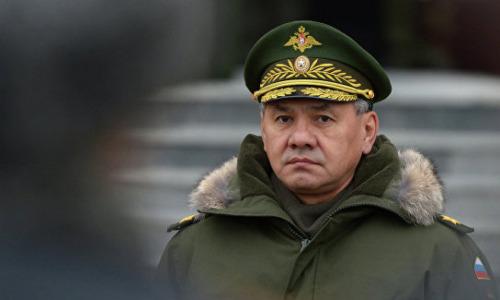 Глава Пентагона проигнорировал Шойгу