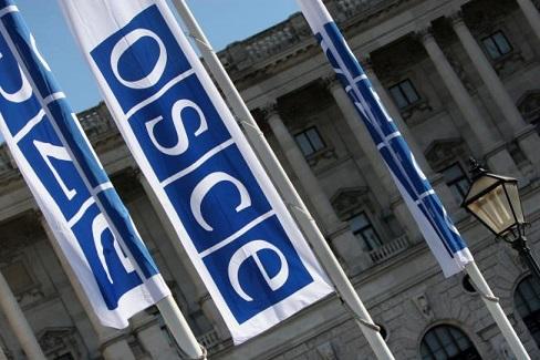 Российская делегация покинула ассамблею ОБСЕ взнак протеста