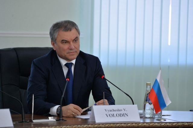 В Сербии более 60 тысяч студентов изучают русский язык - Володин