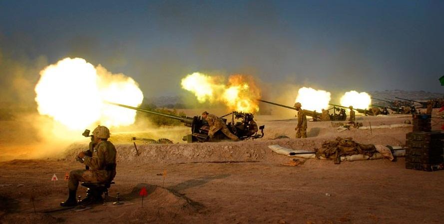 Сирия: ВС Турции несут потери