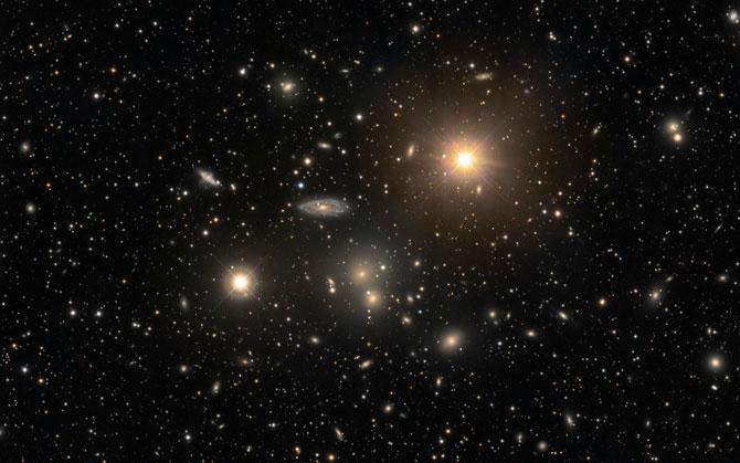 Самые лучшие фотографии космоса