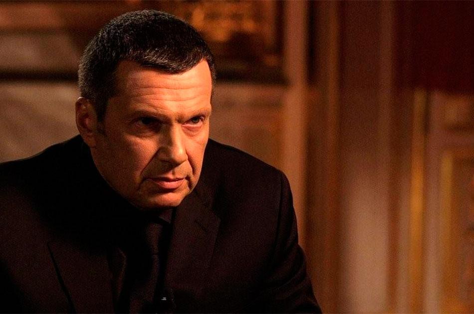 Является ли подлецом Владимир Соловьев?