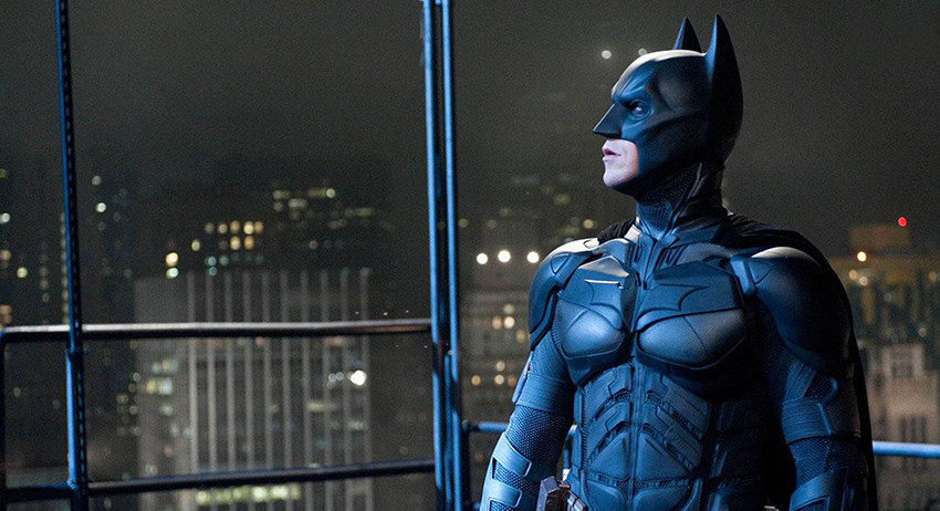 Трамп верит в существование Бэтмена