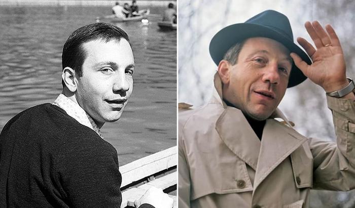 5 легендарных советских актеров, которые пришли в кино без профессионального образования