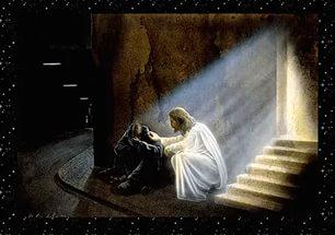 """Молитва """" Всесильная помощь"""""""