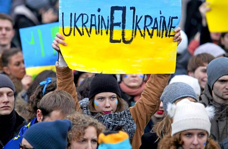Украина исчезает на глазах: чем обернулась «независимость»