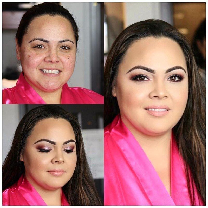 Страсти по красоте — подборка фото, которые доказывают, что женщинам вообще нельзя верить