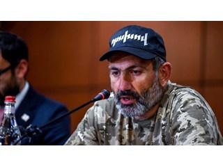 В Армении недовольство действиями премьера Пашиняна нарастает
