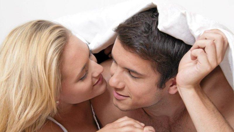 Главные Ошибки Женщин При Интимных Отношениях