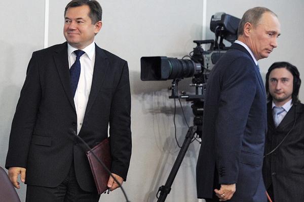 Советник Путина сделал мало приятное заявление по Донбассу