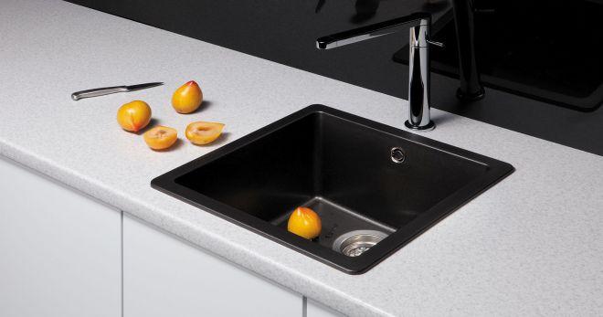 Кухонные мойки – основные особенности врезных, накладных и угловых моек