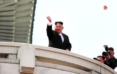 КНДР отменила встречу на высоком уровне с Южной Кореей