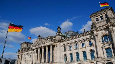Парламент Германии признал г…