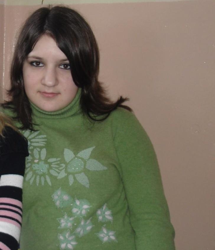История похудевшей девушки, которая своим примером доказала, что широкая кость непомеха для узкой талии