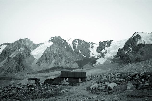 Почему женщина-ученый из Литвы прожила 32 года на казахском леднике