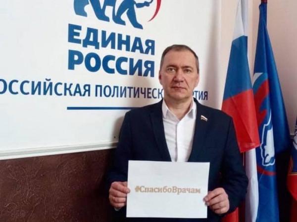 Дмитрий Белик: «Севастопольц…
