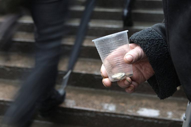 Госдума потратит миллионы рублей на изучение опыта борьбы с бедностью