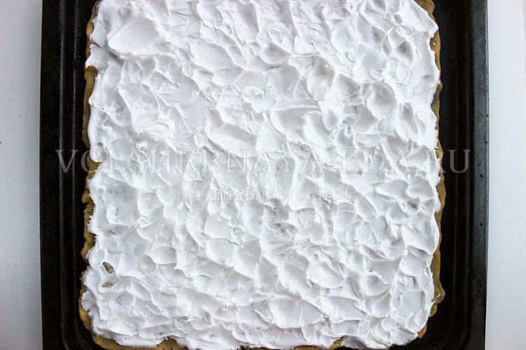 orehovyj tort 5