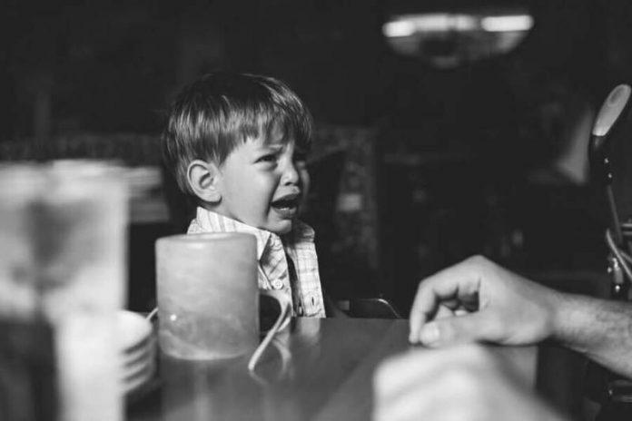 Злость ребенка — это будущее…