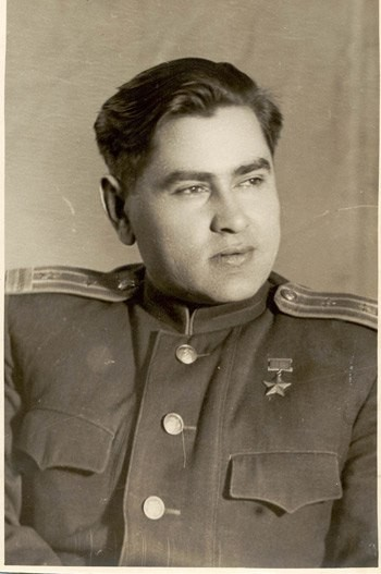 Настоящий Человек. 4 апреля 1942 года - подвиг лётчика Алексея Маресьева