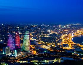 Азербайджан интересен тем, что относится одновременно и к Ближнему Востоку, и к Восточной Европе
