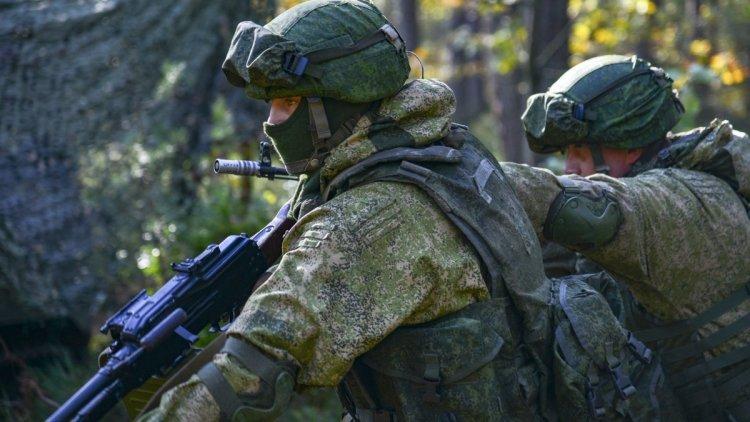Армия России получит объедин…