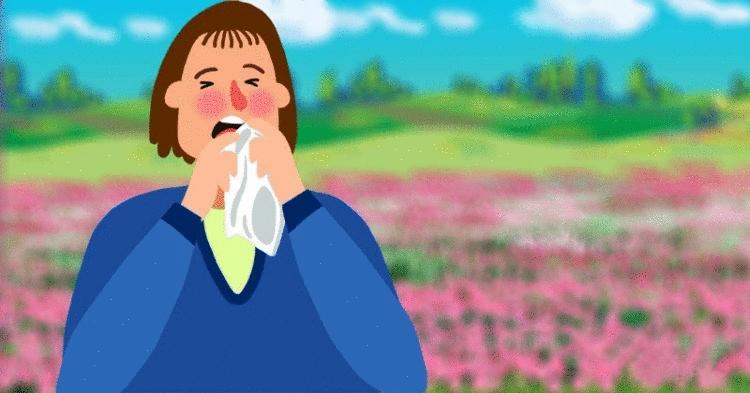 Насморк, который мужчина несколько лет принимал за аллергию, оказался симптомом истечения мозговой жидкости