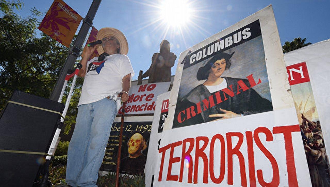 «Оружие возмездия»: в США бушует вирус позднесоветского периода