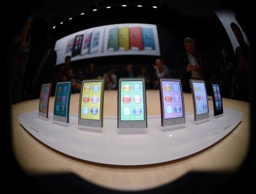 Apple заказала 10 млн планшетов iPad mini