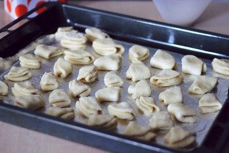 Печенье из творога: бюджетные ингредиенты, простота в приготовлении и отличный вкус!