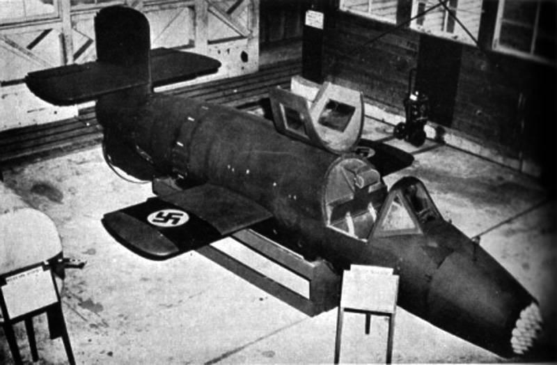 «Чудо-оружие» как фатальная ошибка Гитлера и компании