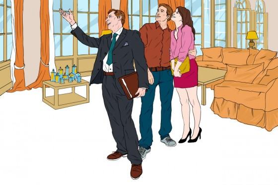 Продаёте квартиру? Избегайте этих ошибок