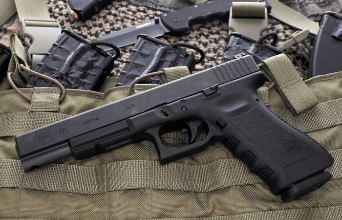 Семь пистолетов, которые пользуются неизменным спросом
