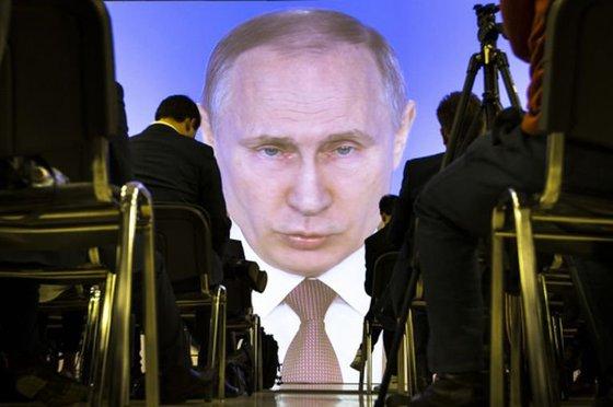 Путин остается: названы реал…