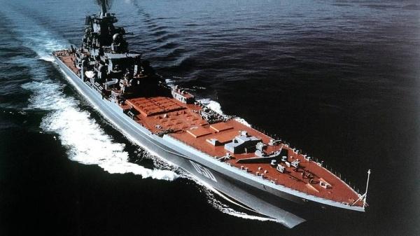 Stern: Гиперзвуковые ракеты русских— реальная угроза авианосцам США