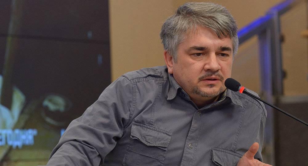 Ищенко о попытках провокации: Украина прислушалась к предостережению России