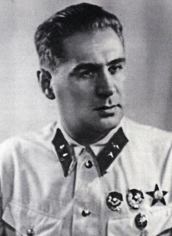 Легендарный советский развед…
