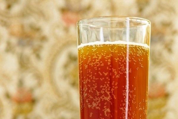 Лучшего напитка для лета не придумаешь: и жажду утоляет, и похудеть помогает!