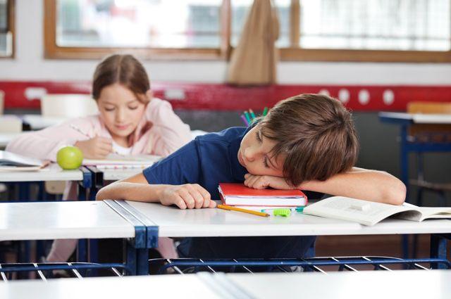 Школьная «лень». Как помочь ребенку справиться с накопленной усталостью?