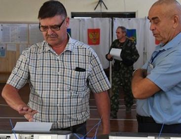 Почем голос за Ищенко?