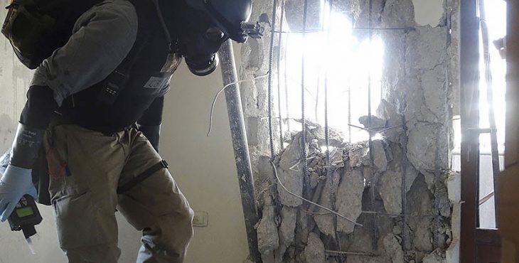 Ирак вам не Сирия: почему западные журналисты обходят стороной химатаку в Мосуле