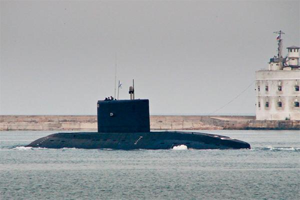 Швецию удивила вторая субмарина-призрак