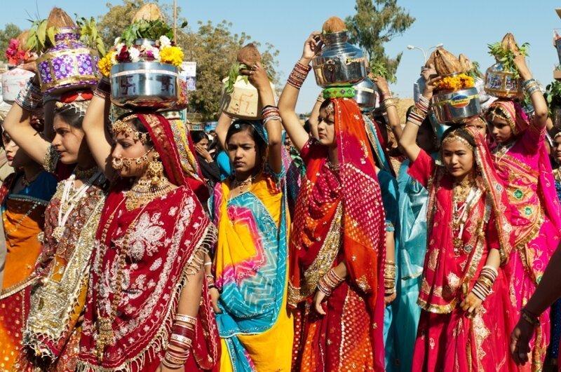 Почему Индия — самая многонациональная страна в мире? вопросы и ответы, индия, интересно, интернет, поиск, факты