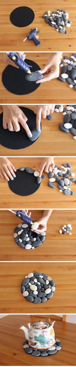 Как сделать ортопедические коврики своими руками