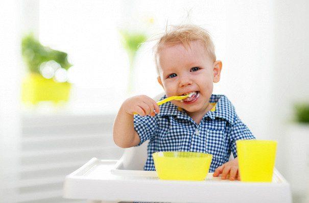 5 продуктов, которые нельзя использовать в детском рационе