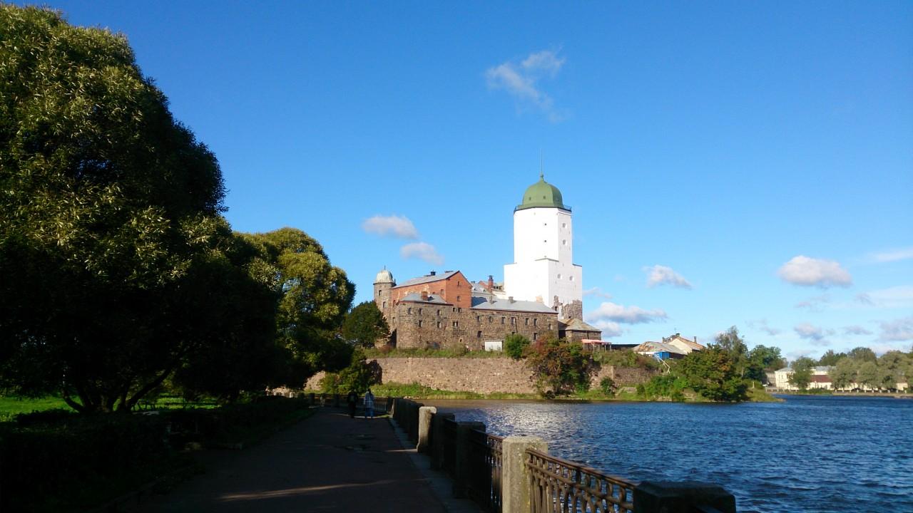 Не всё так плохо в бывшем Шведском королевстве - 2)