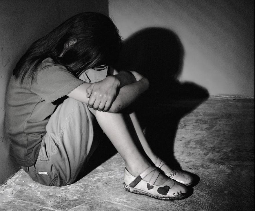 """Борьба с """"культурой"""" изнасилования"""