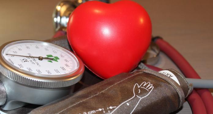 5 продуктов для завтрака, которые снижают давление