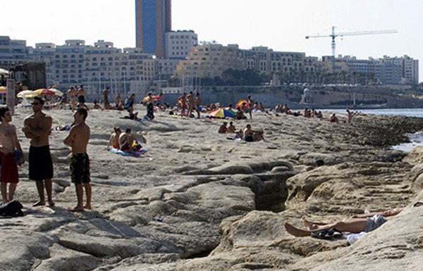 Пляж Эксилс